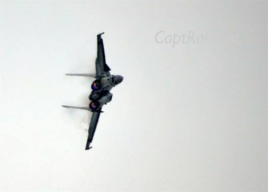The RMAF Su-30MKMs are about the only MRCA capable of taking on the PLAN or PLAAF but lack miserably in numbers