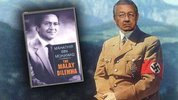 Image result for Anti-Mahathir civil society