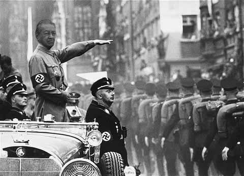 Heil Führer!