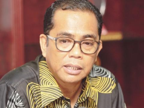 Has Khaled Nordin lost control over Johor?
