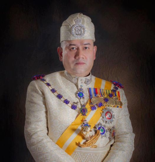 Daulat Tuanku - Sultan Muhammad V has been elected as the 15th Yang DiPertuan Agong