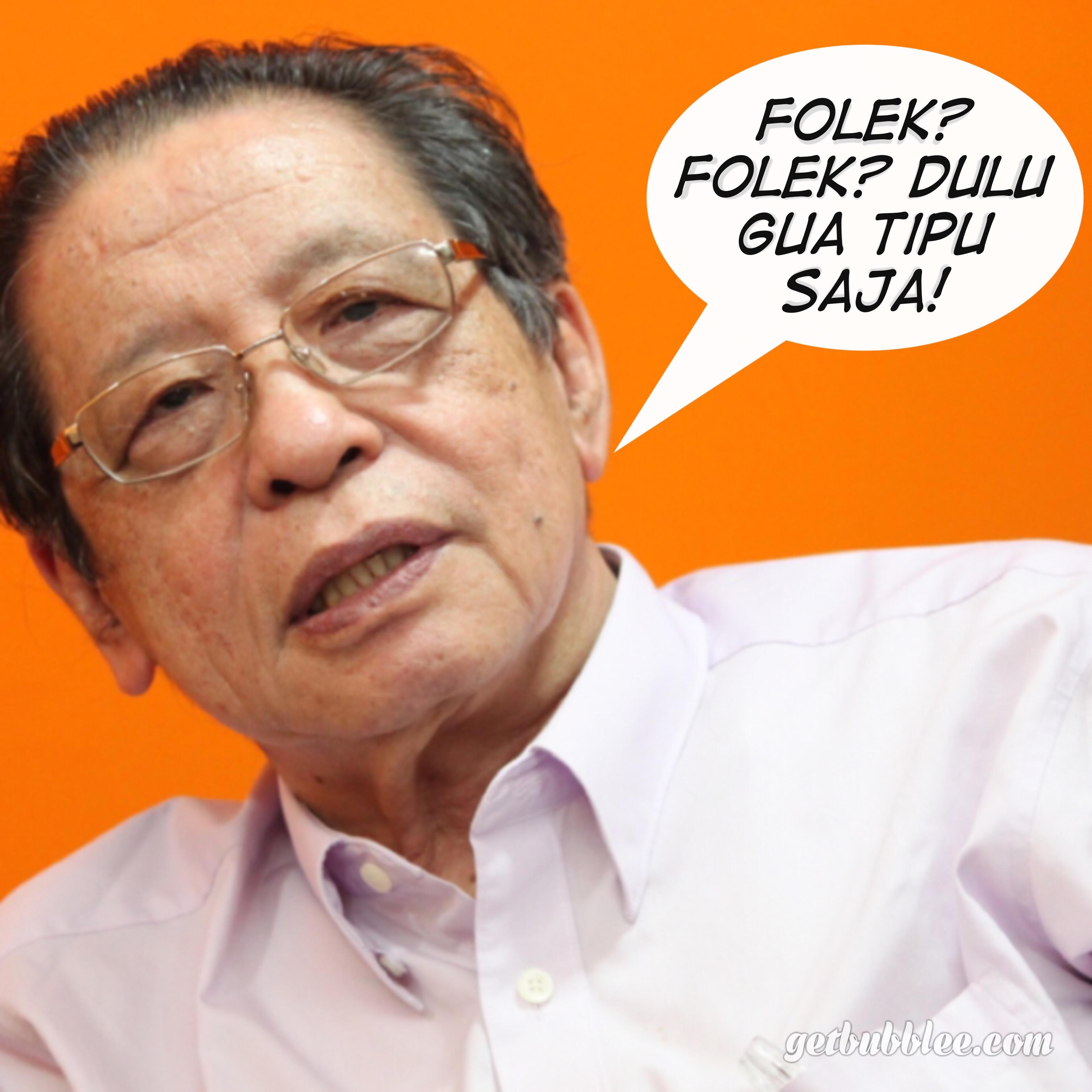 White Paper on RM30 billion Bank Negara forex losses - Mohamed Nor's first task