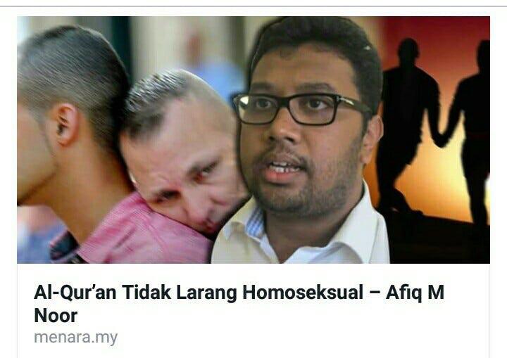Image result for Muhammad Afiq Mohamad Noor, bekas peguam Datuk Seri Anwar