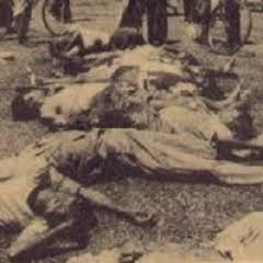Murdered members of the East Sumatera sultanates, March 1946